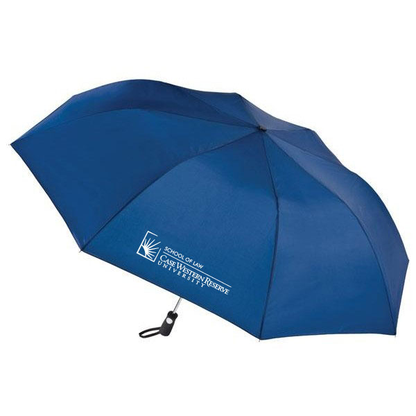 Totes-umbrella-navy